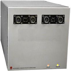 Standardkondensatoren der GenRad 1408-Serie