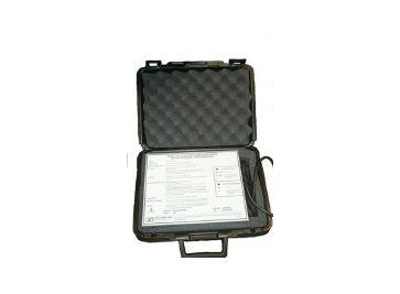 1538-P3 Batterie und Ladegerät