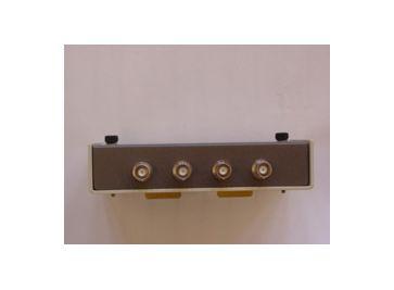 1689-9601 BNC-Adapterbox