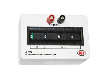 LS-400 Induktivitätsbox