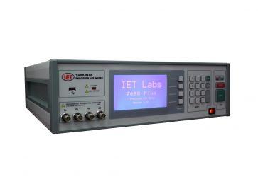 7600 Plus Präzisions-LCR-Messgerät