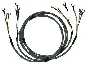 TL-600 Kabelschuh