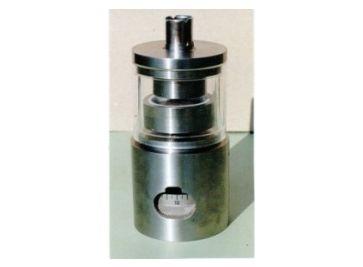 Pulver-, Paste- und Flüssigzelle MC-100