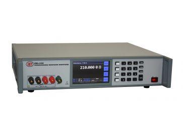 PRS-330 Präzisionsprogrammierbare Widerstandsbox und RTD-Simulator