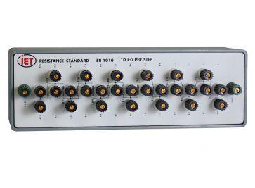 SR1010 Widerstandstransfer Standard