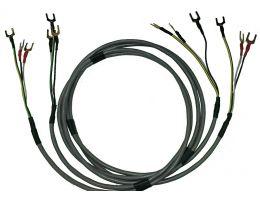 KK-100 Spade Lug Kabel