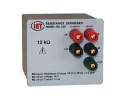 SRL-10K Präzisions-Widerstandsstandard