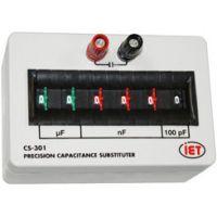 CS-301 Kapazität Decade Box