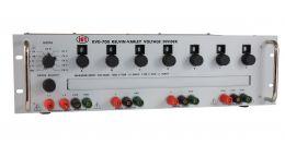 KVD-700 Spannungsteiler