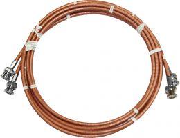 Hochtemperatur-BNC-Kabelsatz