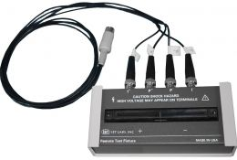 LOM-501TF Diskrete Komponentenprüfvorrichtung