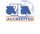 AZLA Accredited Calibration Laboratory Zertifikat Nr. 2073.01